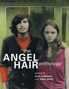 The Angel Hair Anthology. Lewis Warsh